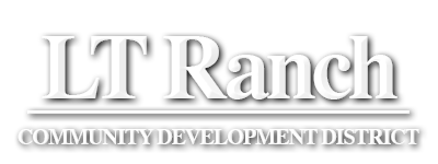 LT Ranch Commuity Development District